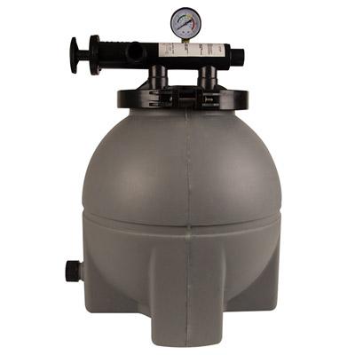 Patriot 8 inch filter