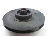 Impeller for PMX motor pump.