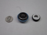 Shaft seal set for PM075 and PM100 motor pumps.